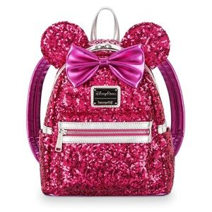 Loungefly DisneyParks Imagination Backpack